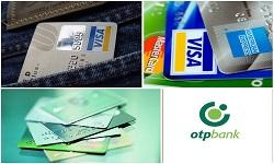 Активация кредитной карты ОТП банк - Кредитные карты