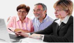 Займы пенсионерам до 75 лет