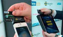 Мобильные терминалы: производить оплату банковскими картами просто