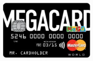 Выгодный шопинг с кредитной картой в ТЦ МЕГА