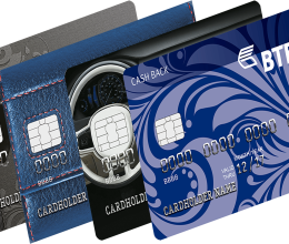 Кредитная карта для каждого от ВТБ 24