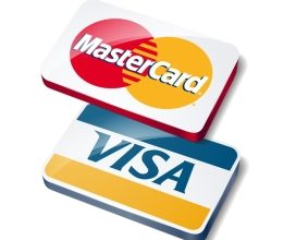 Платежи онлайн банковской картой – это просто и удобно!