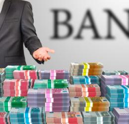 Банки сокращают токсичные займы