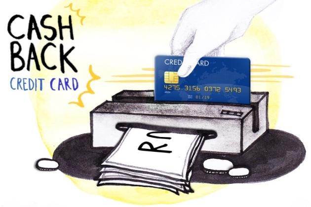Cash Back до 40%