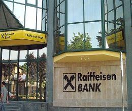 Райффайзенбанк выдает кредиты через соцсети
