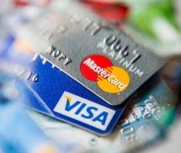 Оформить виртуальную кредитную карту Visa или MasterCard