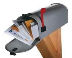 Кредитные карты без отказа по почте