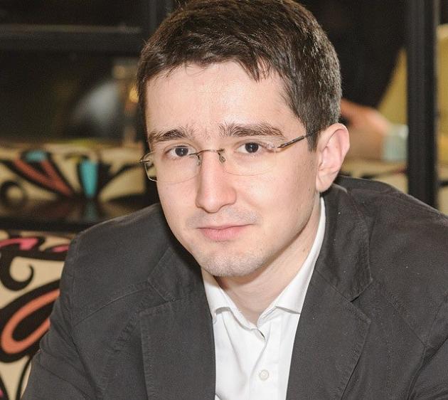 Роман Рыбалкин